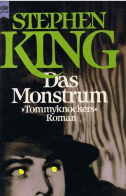 Tommyknockers, Paperback, 1990