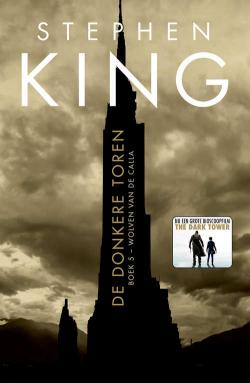 The Dark Tower - Wolves of the Calla, Paperback, Nov 22, 2017