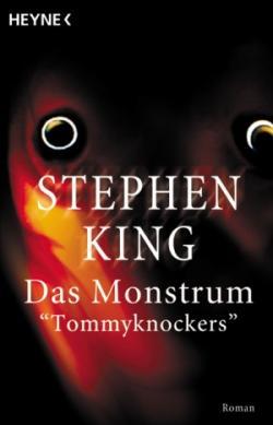 Tommyknockers, Paperback, 1993