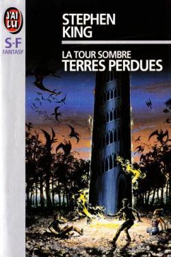 J'ai Lu, Paperback, France, 1993
