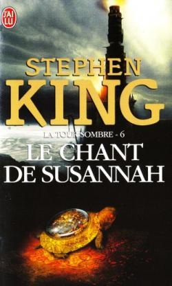 The Dark Tower - Song of Susannah, Paperback, 2005