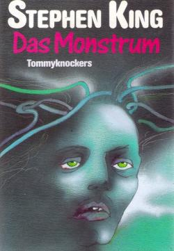 Tommyknockers, Hardcover, 1988