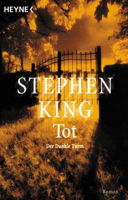 The Dark Tower - The Waste Lands, Paperback