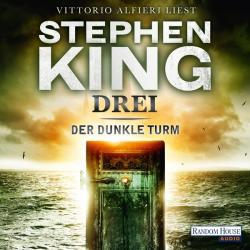 Random House Audio, Audio Book, Germany, 2013