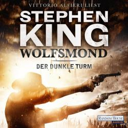 The Dark Tower - Wolves of the Calla, Audio Book, 2013