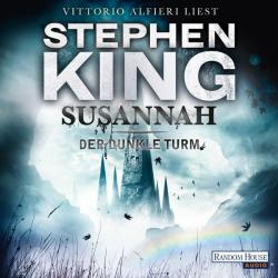 The Dark Tower - Song of Susannah, Audio Book, 2013