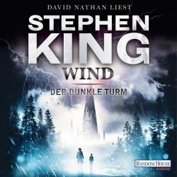 The Dark Tower - The Wind Through the Keyhole, Audio Book, 2013
