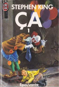 IT, Paperback, 1992