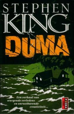 Duma Key, Paperback, 2010