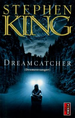 Dreamcatcher, Paperback, 2008