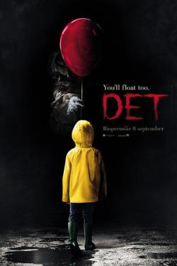 Warner Bros., Movie Poster, Sweden, 2017