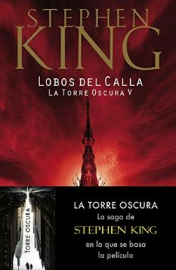 The Dark Tower - Wolves of the Calla, Paperback, Jun 2017