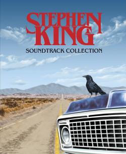 The Stephen King Soundtrack Collection, CD, Nov 10, 2017