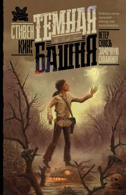 The Dark Tower - The Wind Through the Keyhole, Hardcover, 2017