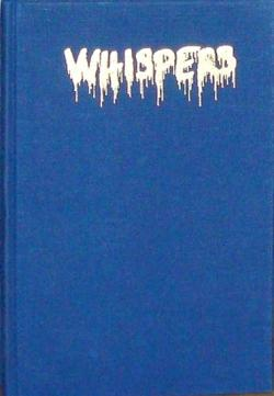 350 copies, signed by King and Schiff, Stuart David Schiff, Hardcover, USA, 1982