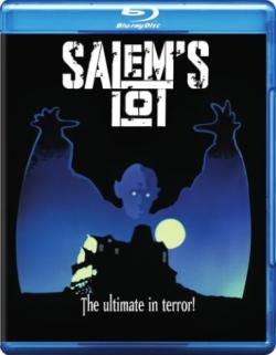 Salem's Lot, Blu-Ray, 2016