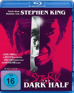 Stephen King's Stark, Blu-Ray, Feb 08, 2018