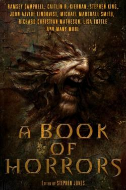 A Book of Horrors, 2011