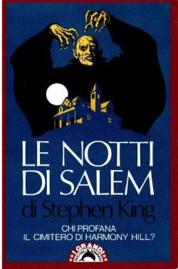 Salem's Lot, Paperback, 1979