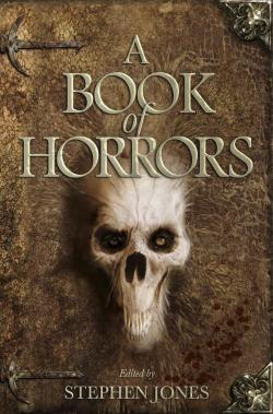 A Book of Horrors, Hardcover, 2011