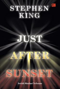 Just After Sunset, Paperback, Dec 2013