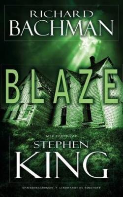 Blaze, Paperback, Mar 13, 2008