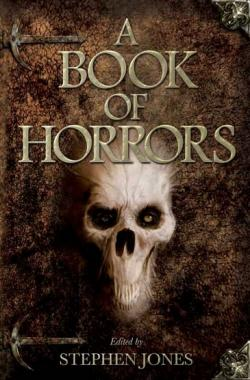 A Book of Horrors, ebook, 2011