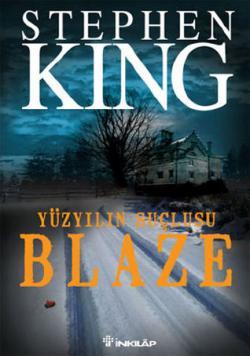 Blaze, Paperback, 2008