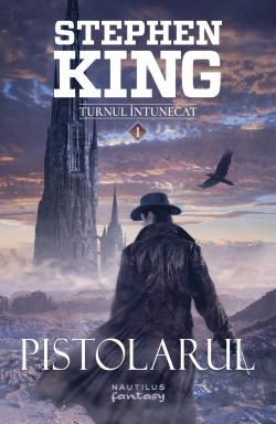 The Dark Tower - The Gunslinger, Paperback, Jul 17, 2017