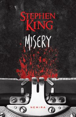 Misery, Paperback, Jan 26, 2015