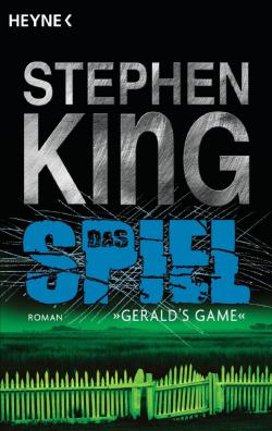 Gerald's Game, Paperback, 2009