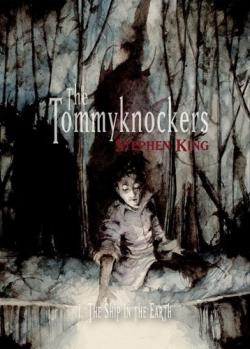 Tommyknockers, Hardcover, Mar 2018