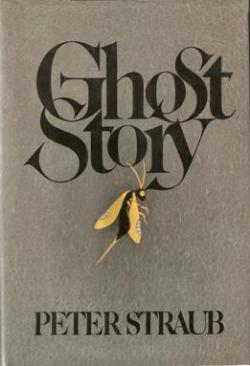 Ghost Story, Hardcover, Jan 1979
