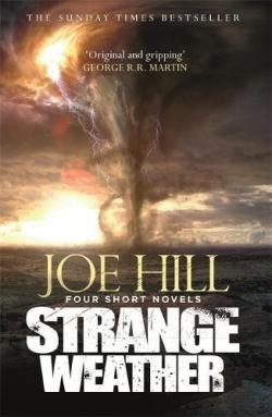 Strange Weather, Paperback, Oct 04, 2018
