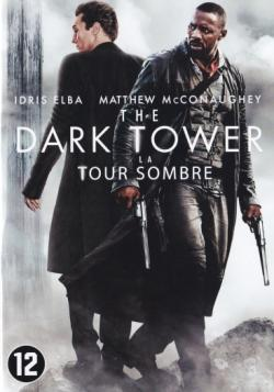 The Dark Tower, DVD, Dec 2017
