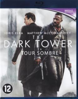 The Dark Tower, Blu-Ray, Dec 2017
