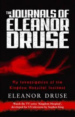 The Journals of Eleanor Druse, Paperback, May 10, 2004