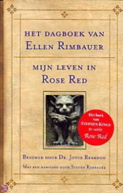 The Diary of Ellen Rimbauer, Hardcover, 2002