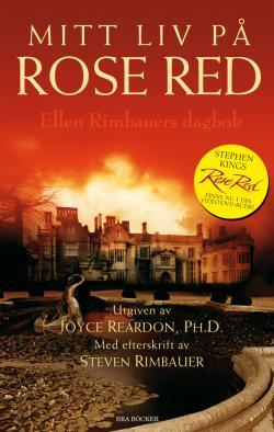 The Diary of Ellen Rimbauer, Hardcover, 2003