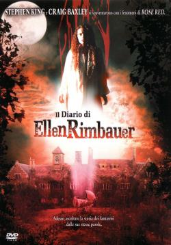 The Diary of Ellen Rimbauer, DVD, 2004