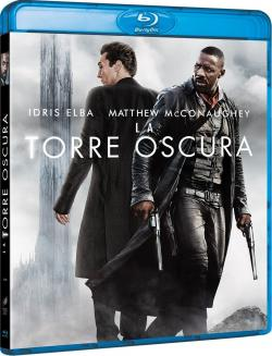 The Dark Tower, Blu-Ray, Dec 13, 2017