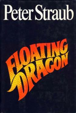 Floating Dragon, Hardcover, Feb 02, 1982