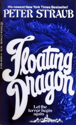 Floating Dragon, Paperback, Mar 1984