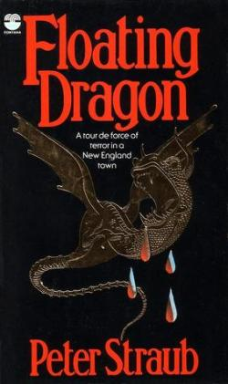 Floating Dragon, Paperback, Mar 19, 1984