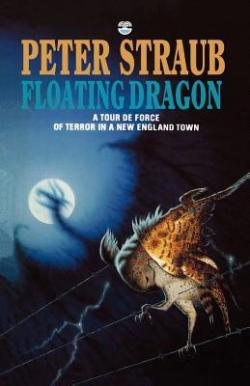 Floating Dragon, Paperback, Sep 2009