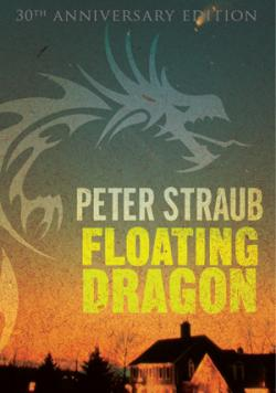 Floating Dragon, Hardcover, 2012