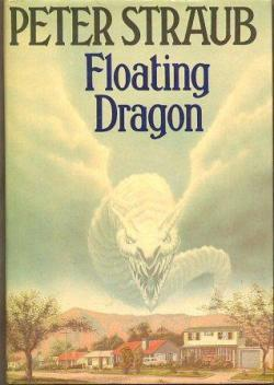 Floating Dragon, Hardcover, 1983