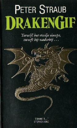 Floating Dragon, Paperback