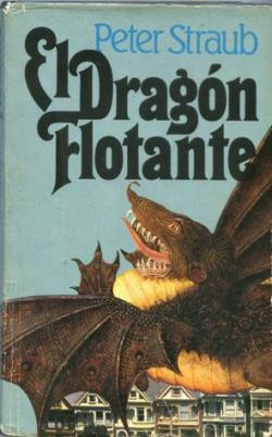 Floating Dragon, Paperback, 1983