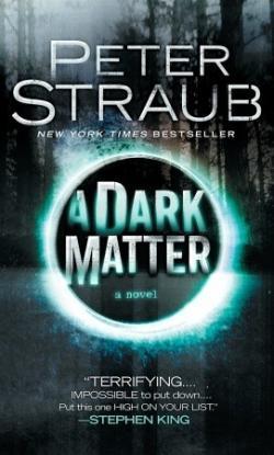 A dark matter, Paperback, Feb 22, 2011
